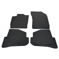 Car mats 100% Rubber