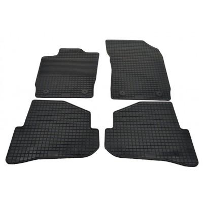 car mats 100 rubber. Black Bedroom Furniture Sets. Home Design Ideas