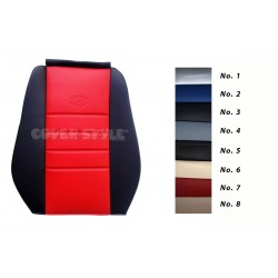 Leatherette Series T